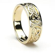 celtic rings with images Men 39 s celtic ring celtic rings ltd jpg