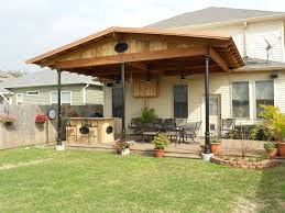 Outdoor Living Patio Ideas by New Orleans Roof Covers Outdoor Living Custom Outdoor Concepts