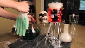 how to make halloween drinks youtube
