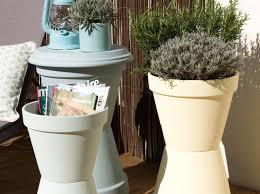 decoration avec des pots en terre cuite pots jardin terre cuite jpg