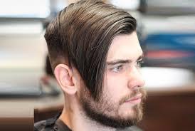1 sided haircuts men 8 angular fringe hairstyle ideas for men mensok com