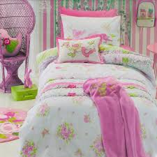 Girls Quilted Bedding by Shabby Chic Quilt Cover Set Girls Bedding Kids Bedding Dreams