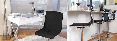 bar stool desk chair lumisource lombardi office chair