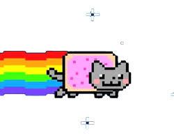 Nyan Meme - nyan cat find make share gfycat gifs