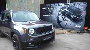 batman jeep jeep mission renegade experience