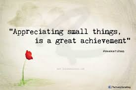 quotes about appreciating things 27 quotes