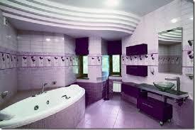 bathroom design ideas 2012 cool bathroom design ideas with violet interior color trends 2012