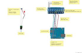 arduino u2013 controlling relays mikkotahvanainen