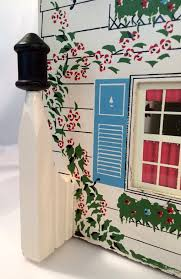 How To Make Modern Dollhouse Furniture My Vintage Dollhouses Ardee Plastic Dollhouse Furniture From