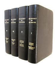 catholic book publishing company liturgy of the hours liturgy of the hours books ebay
