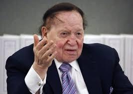 donald trump israel report sheldon adelson planning israel visit for donald trump