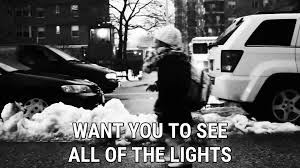 All Of The Lights Kanye West All Of The Lights Ft Rihanna Kid Cudi Lyrics Kanye West Song In