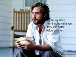 Funny Running Memes - ryan gosling hey runner girl running meme of the day
