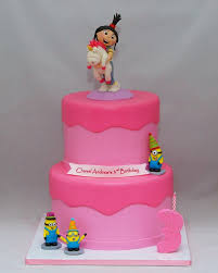 despicable me cake topper gallery custom cake toppers cake in cup ny