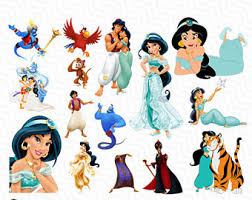 aladdin graphic etsy