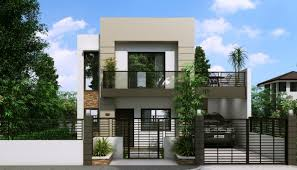 modern house plans designs 28 images two story house design