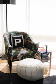 Perfect Reading Chair by Best 25 Patterned Chair Ideas Only On Pinterest Reading Room