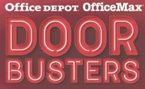 office depot office max black friday ad 2017