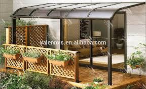 Sunshade Awning Gazebo Sunshade Outdoor Canopy Patio Cover Buy Aluminium Gazebo Canopy