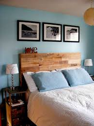 Headboard Designs For Beds by Best 25 Reclaimed Headboard Ideas On Pinterest Wood Headboard