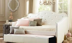 daybed daybed bench awesome tufted entryway bench glamorous