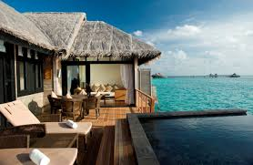 exterior trendy beach house designs ideas brown wooden floor
