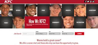 kfc application online form u0026 job interview tips
