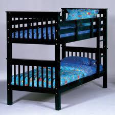 Bunk Beds Black Black Bunk Beds Popideas Co
