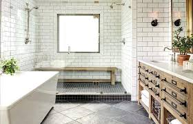 inexpensive bathroom tile ideas farmhouse bathroom tile bathroom accessories medium size easy ways