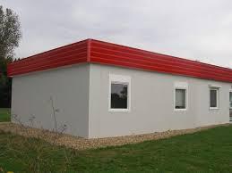 bureau préfabriqué bâtiment préfabriqué modulaire courant constructeur loire atlantique