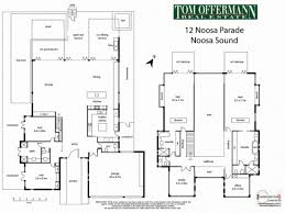 Waterfront Floor Plans World Of Architecture Waterfront Modern Villa For Perfect Summer