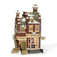 christmas houses christmas houses ebay