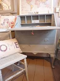 bureau writing desk vintage bureau writing desk cosy home