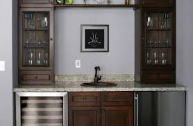 Contemporary Bar Cabinet Bar Small Home Bars Amazing Bar Cabinet With Refrigerator