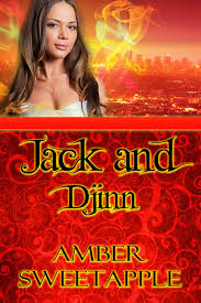 djinn quote review jack and djinn the houri legends 1 by amber sweetapple