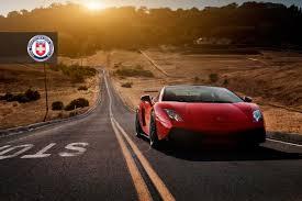 Lamborghini Gallardo Super Trofeo - hre lamborghini gallardo super trofeo stradale c99s picture 74239