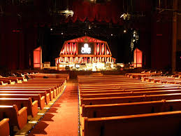 Grand Ole Opry Seating Map 2015 Travels Grand Ole Opry In Nashville Tennessee