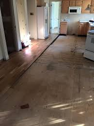 wood floor in ellicott city
