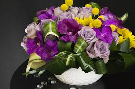 flowers arrangement luxury bright flower arrangement in fl inflora flowers
