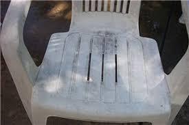 cleaning white resin patio furniture lillian u0027s cupboard