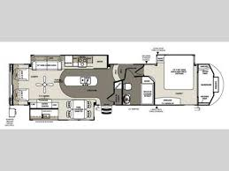 new 2014 forest river rv sierra 360pdek fifth wheel at specialty next