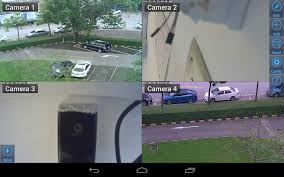 ip viewer android viewer for levelone ip cameras android apps on play