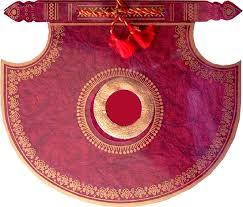 Indian Wedding Invite Indian Wedding Invitations 7 Weddings Eve