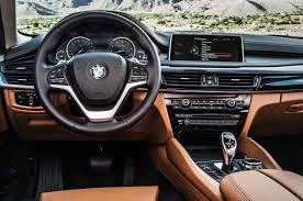 bmw x5 dashboard 2015 bmw x6 xdrive50i review