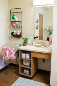 dorm bathroom decorating ideas dorm room bathroom decorating ideas 1000 ideas about college dorm