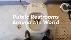 home decor from around the world amazing difference between restroom and bathroom design decor