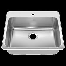 Kitchen Sinks Drop In Double Bowl by Kitchen Sinks Wall Mount Drop In Stainless Steel Specialty Brass
