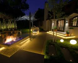 kansas city contemporary fire pit patio with modern ideas exterior