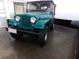 turquoise jeep cj 1975 jeep cj5 for sale classiccars com cc 958223