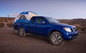 Dodge Ram Truck Bed Tent - 2012 nissan frontier 4x4 pro4x update 5 motor trend